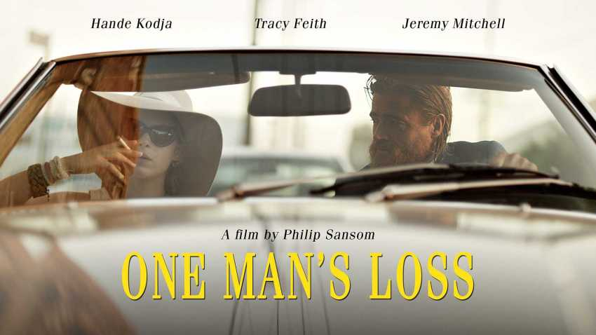 One Man's Loss