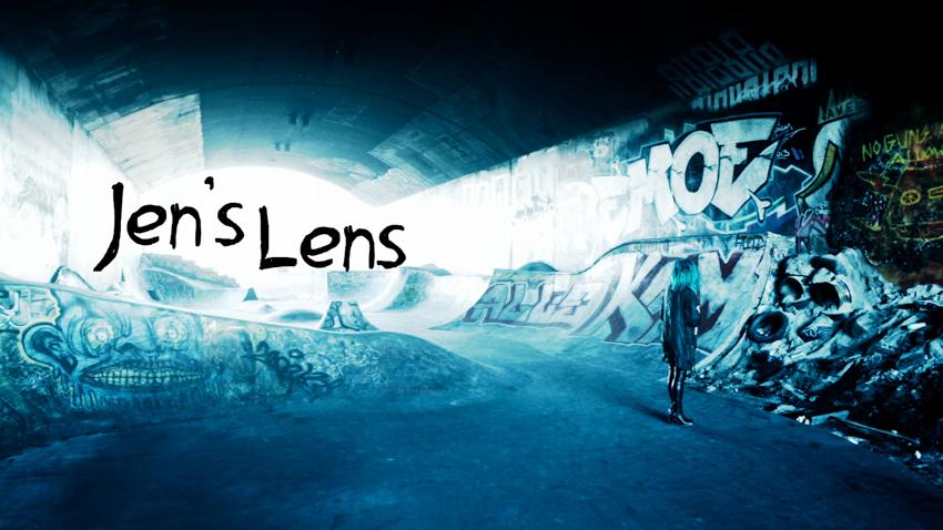 Jen's Lens